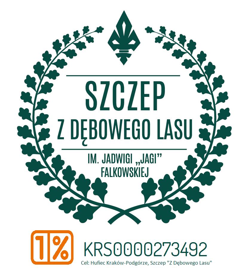 """Szczep """"Z Dębowego Lasu"""""""